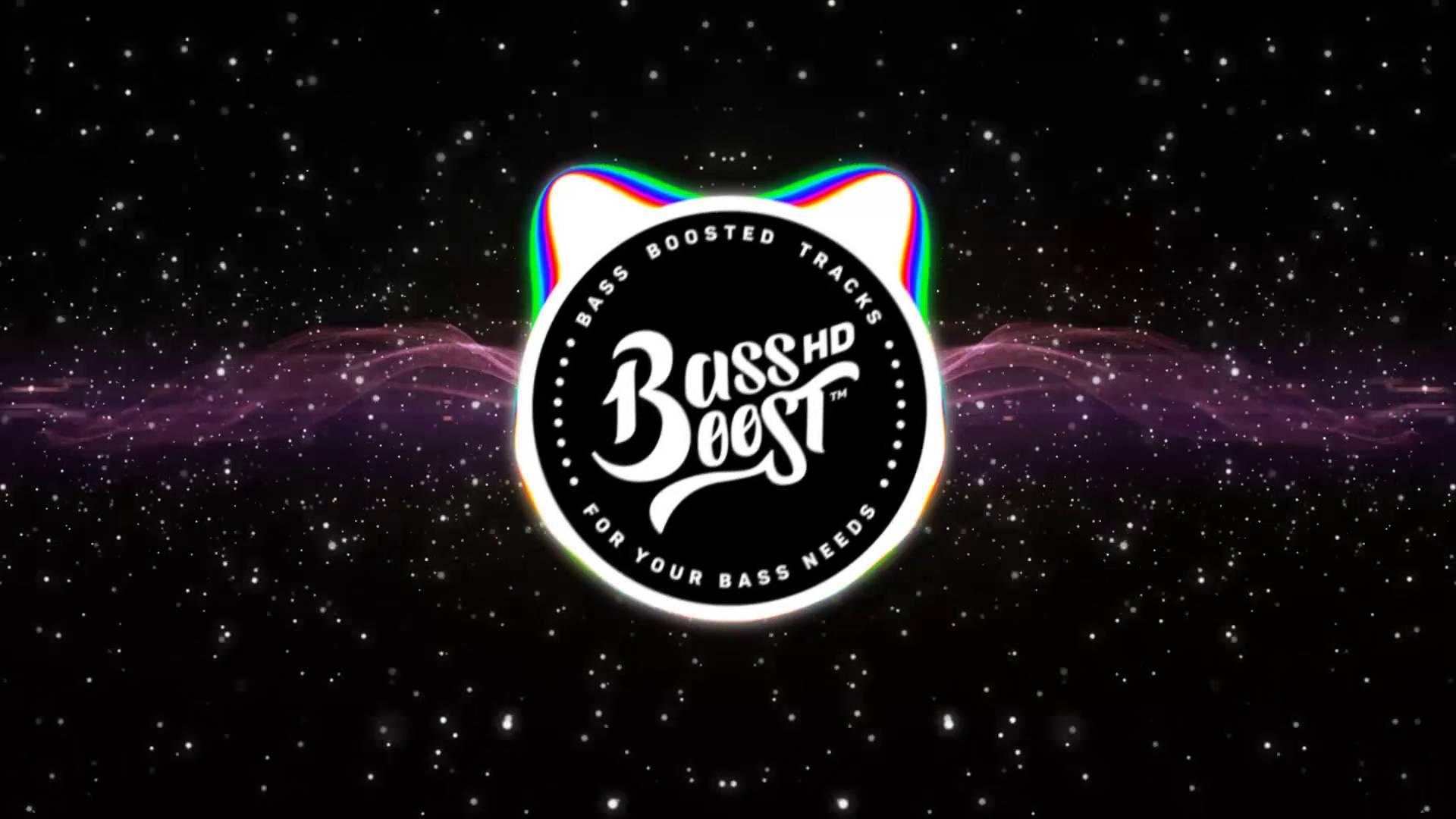 Fabian Mazur - Thinking Bout' U [Bass Boosted]