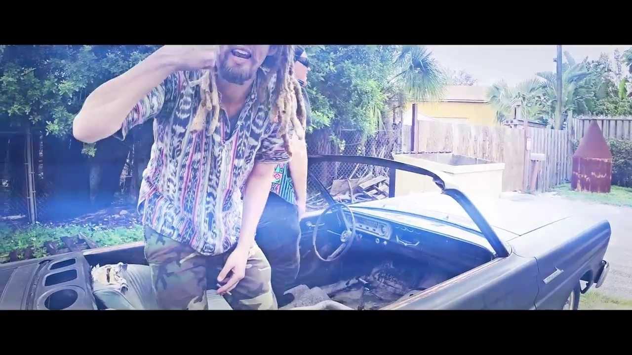 Freeman Werkz X Skymondz - Trap Fade (Official Music Video)