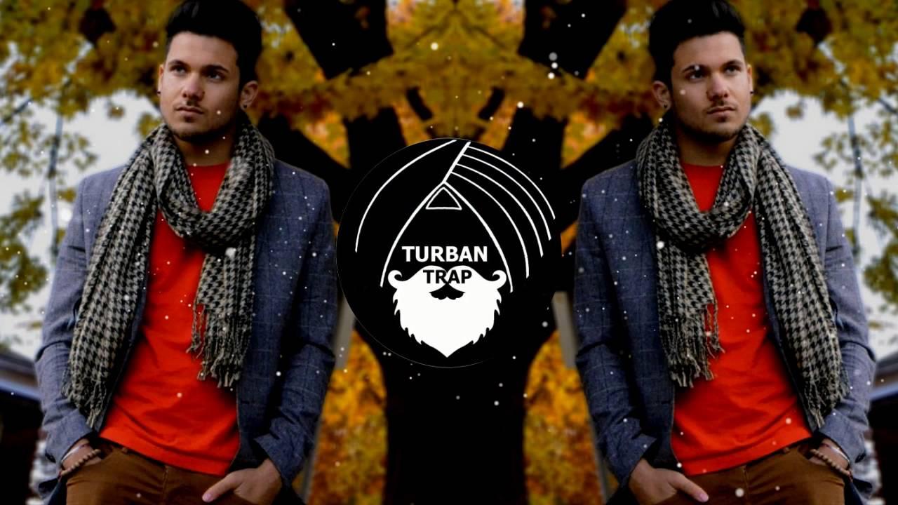 Galliyan (REMIX) - Mickey Singh | Turban Trap Mix