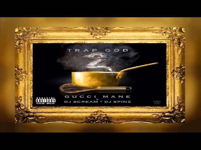 Gucci Mane - Breakfast (Trap God)