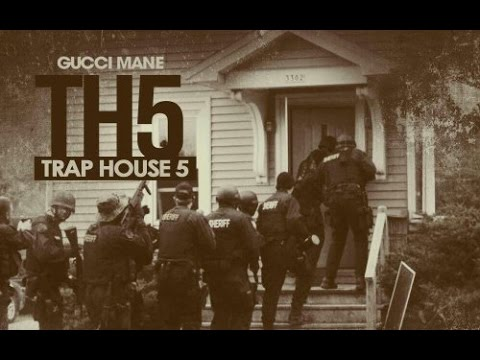 Gucci Mane - Too Long (Trap House 5)