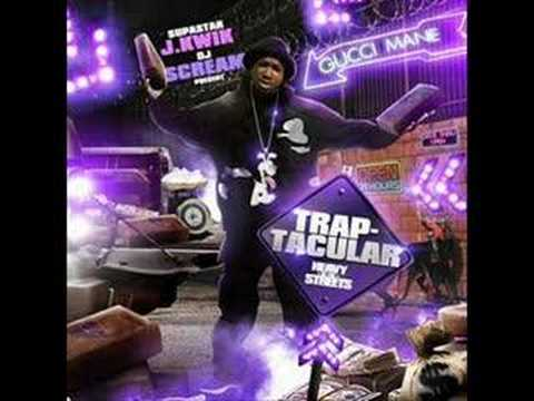 Gucci Mane - Trap $hit