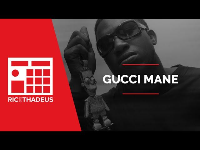 Gucci Mane x Zaytoven Type Beat - Trap House (Prod. by RicandThadeus)