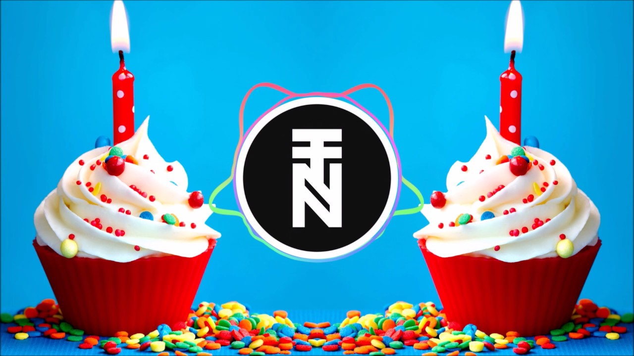Happy Birthday Song (Trap Remix) Специально для Kirenga-smi