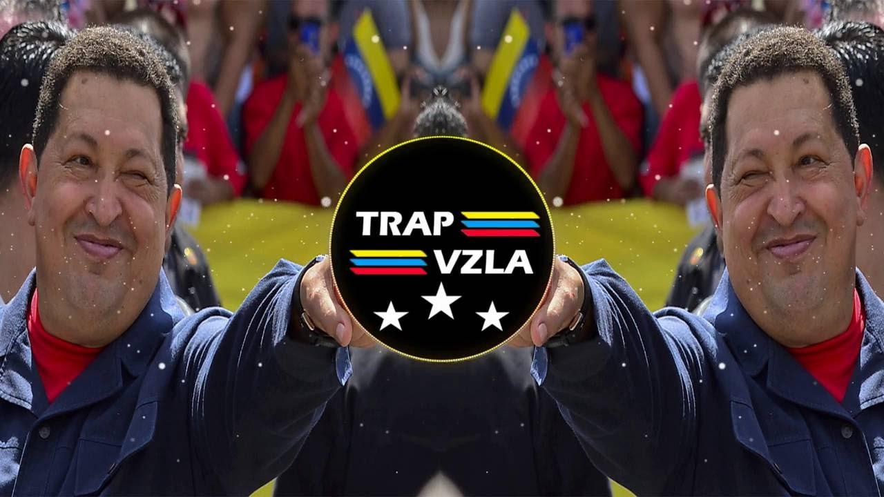 Himno de Venezuela (EL SAD LACRA Trap Remix)