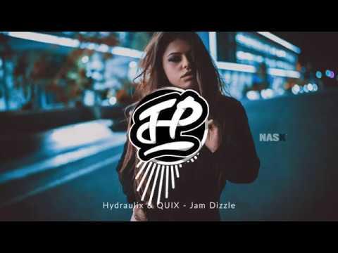 Hydraulix & QUIX - Jam Dizzle