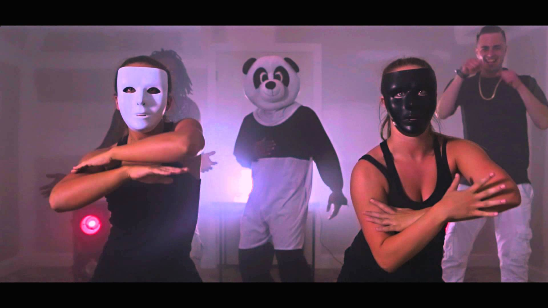 Jbre x Dougie Kent - Magenta ft. SaneBeats (Official Video)