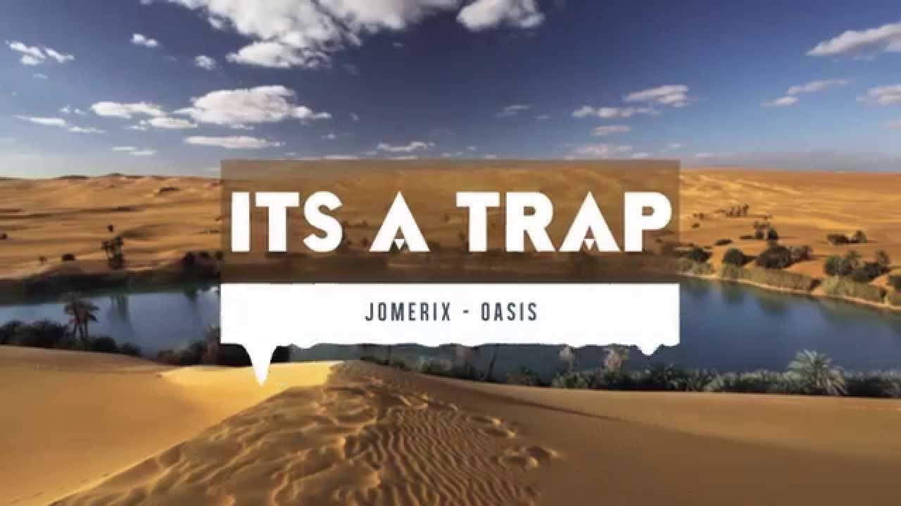 JoMEriX - Oasis