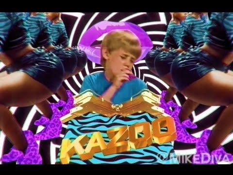 Kazoo Kid - Trap Remix Специально для Kirenga-smi