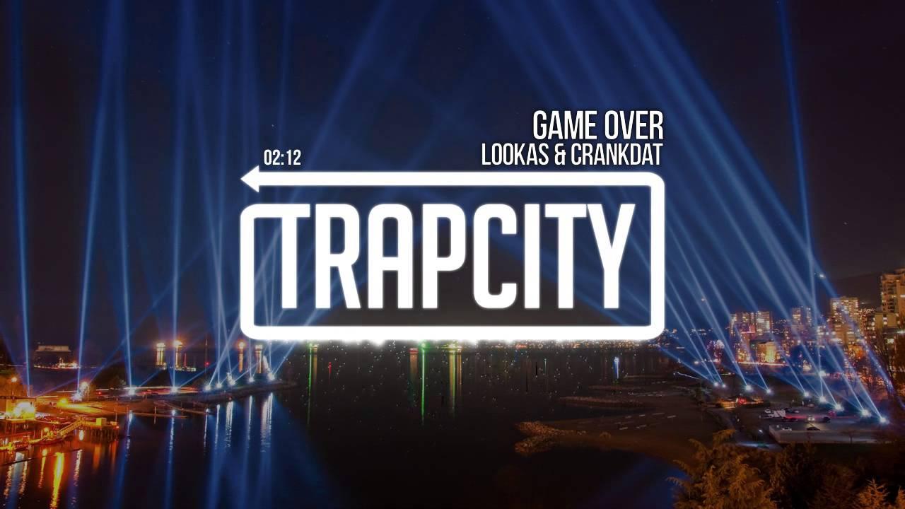 Lookas & Crankdat - Game Over