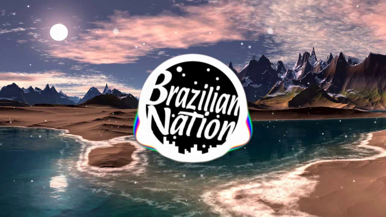 Luan Santana - Eu Voce O Mar E Ela (Remix)