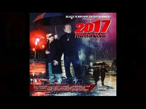 LUCKY LUCIANO FEAT. LIL KOO - YELLA ZANNY (TRAP RAP) NEW 2017