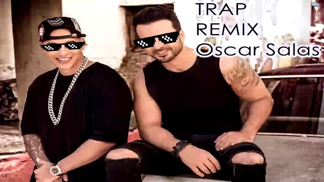 Luis Fonsi Ft  Daddy Yankee- Despacito (TRAP REMIX) Oscar Salas