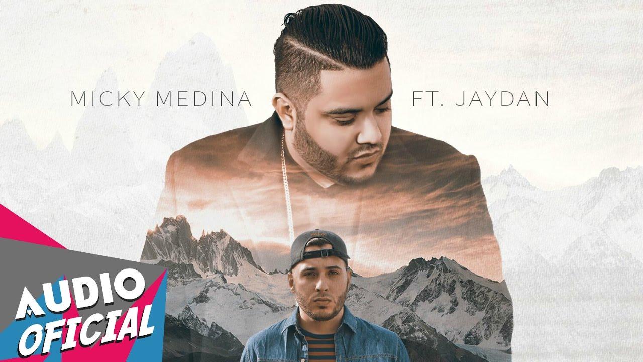 Micky Medina ft. Jaydan - La Curiosidad ★Trap Romantico★   NUEVO 2017 HD