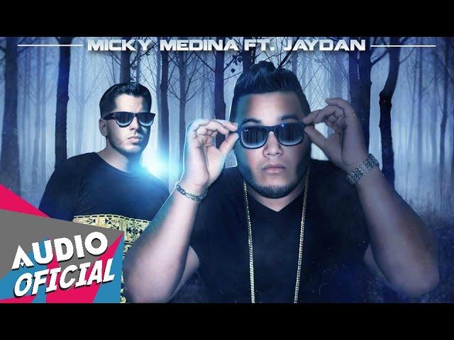 Micky Medina ft. Jaydan - Yo No Te Lo Creo ★Estreno★ | TRAP 2016