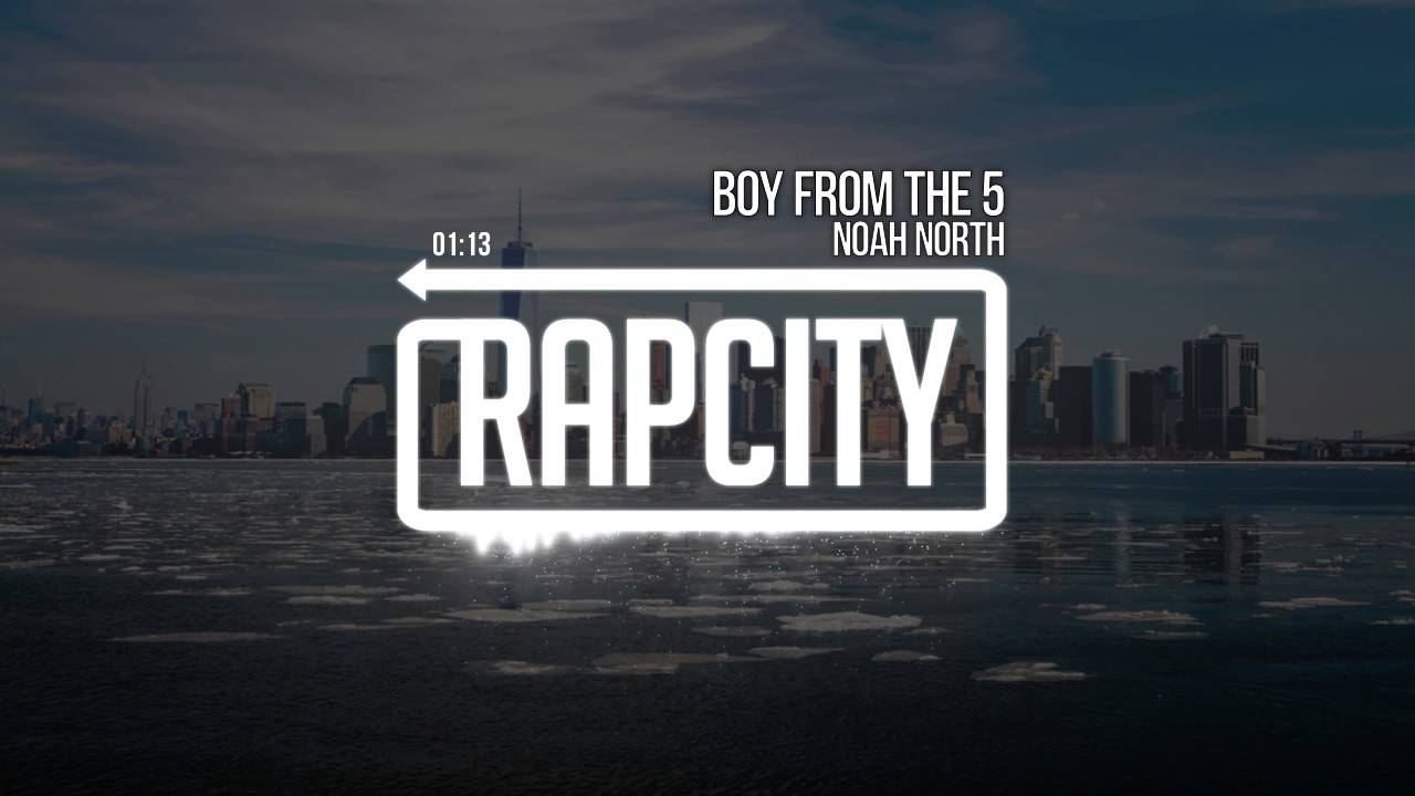 Noah NorTH - Boy From The 5