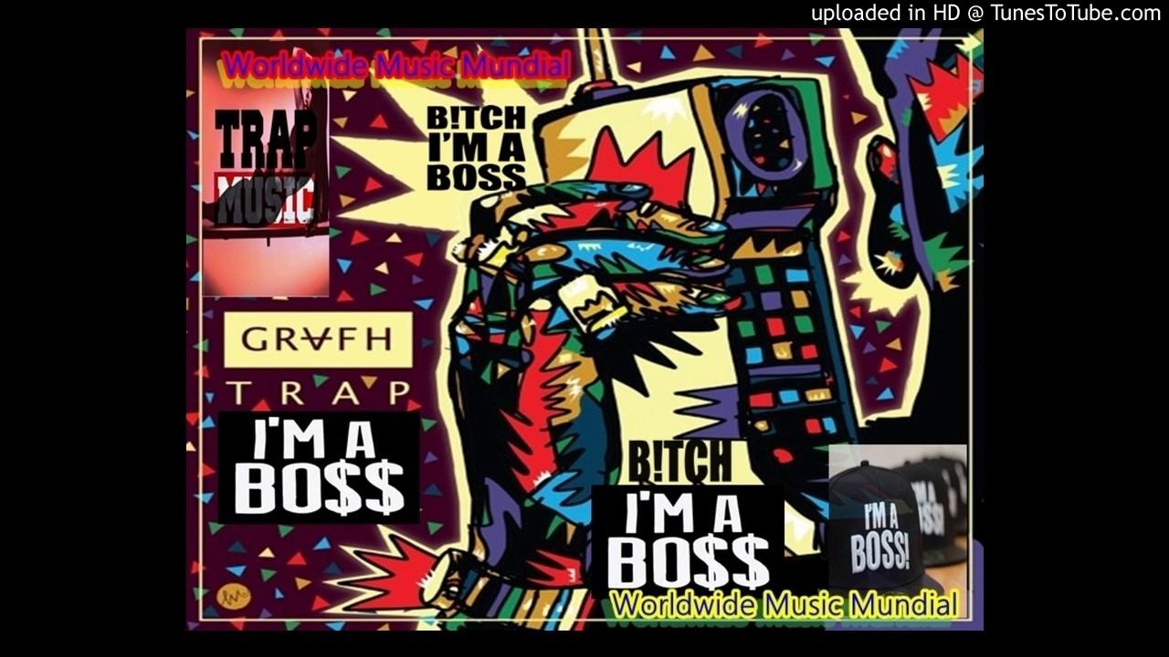 noty flow - im a boss (trap music )