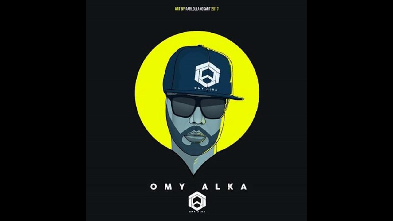 Omy Alka - Traficando Ft Lizzy Parra | TRAP CRISTIANO
