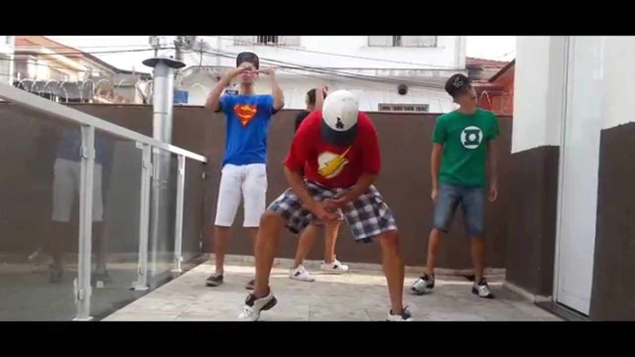 Os Cretinos - Wiggle Trap Music