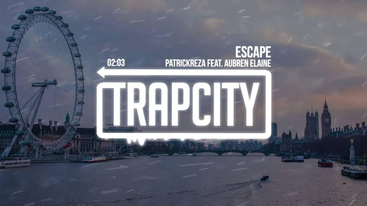 PatrickReza - Escape