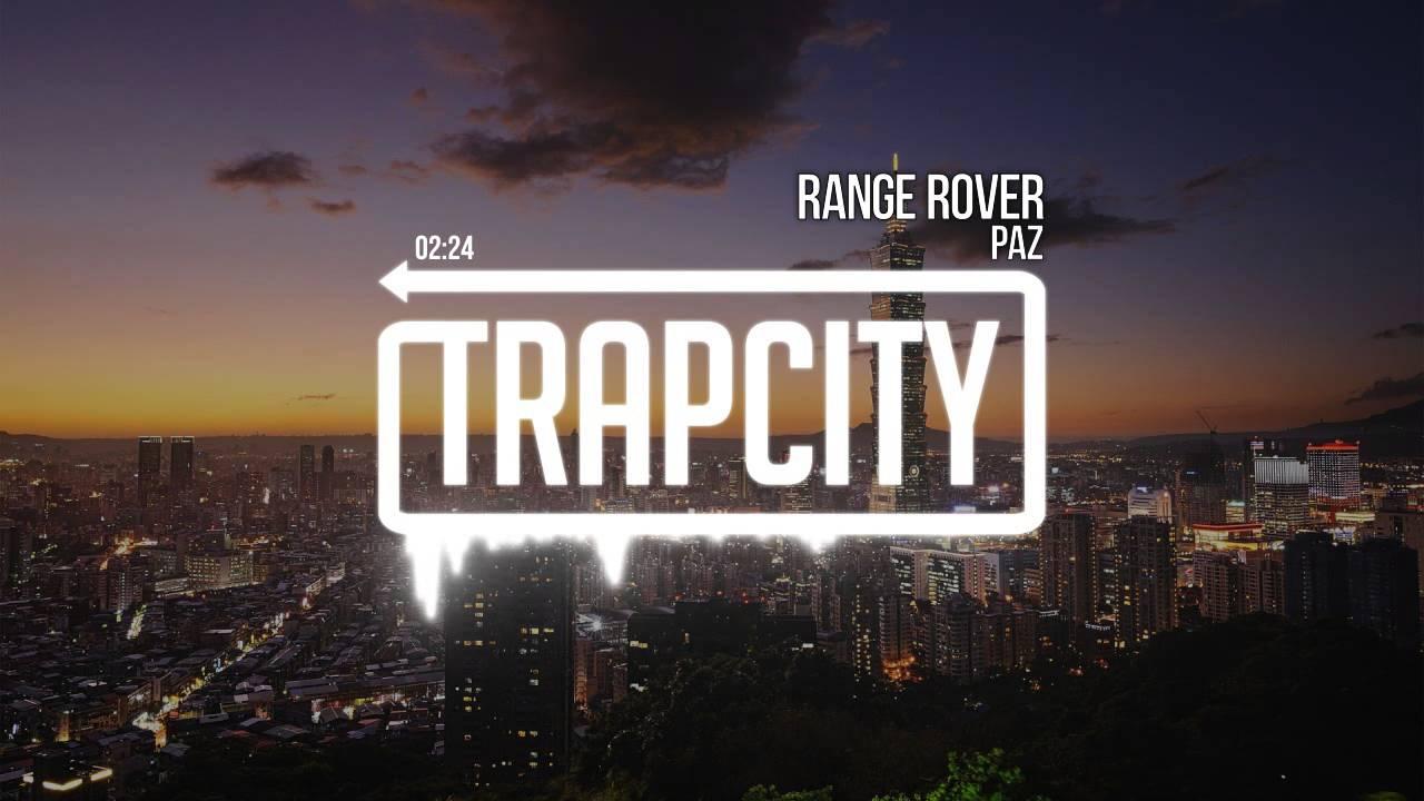 PAZ - Range Rover