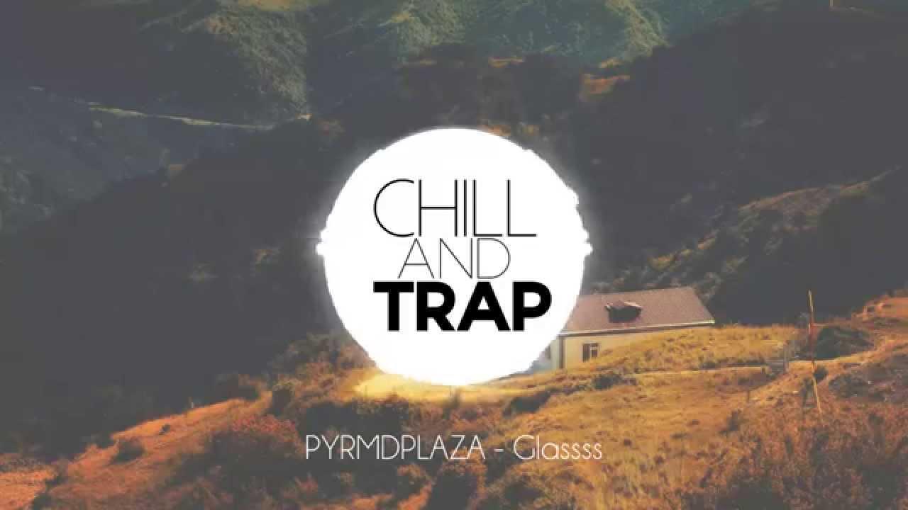 PYRMDPLAZA - Glassss