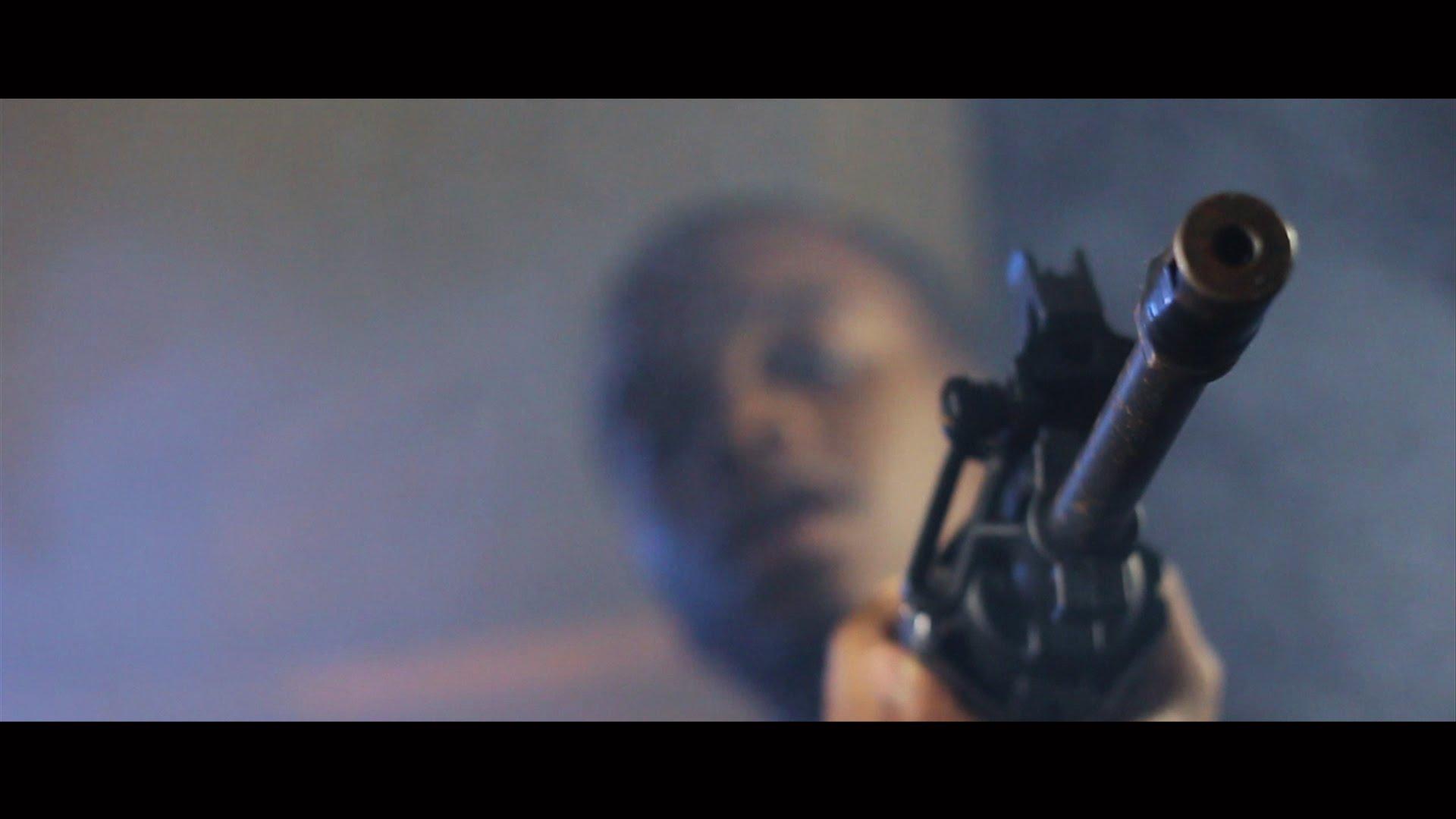"Rocaine - ""Trap"" (Official Video Dir. By CT FILMS)"