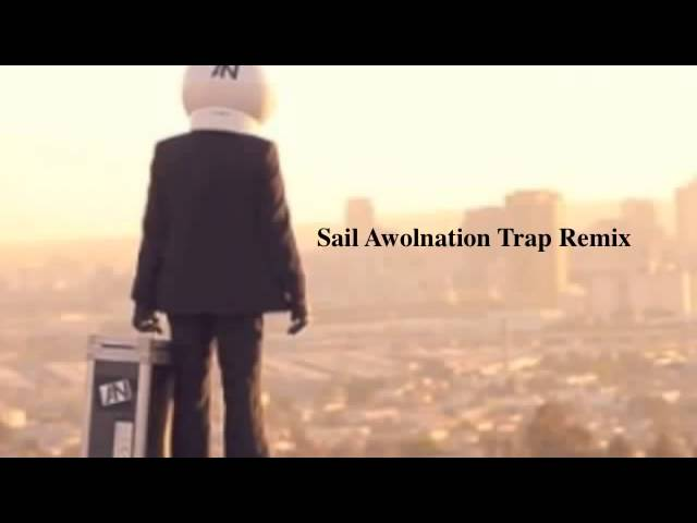 Sail Trap Mix Специально для Kirenga-smi