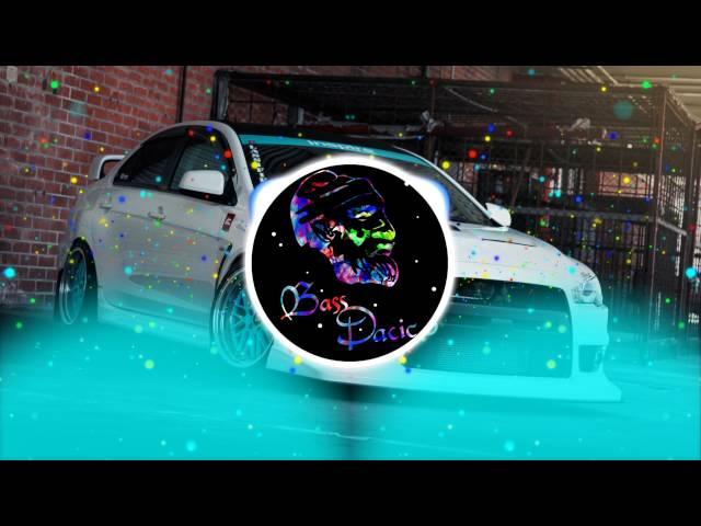 Skrillex & Damian Marley - Make It Bun Dem (Laudz Trap Remix) ( Bass Boosted )