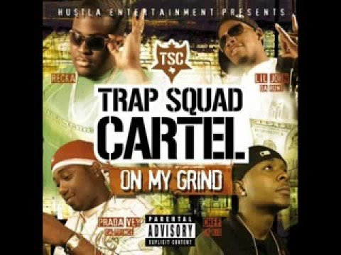 So Icey - Trap Squad Cartel