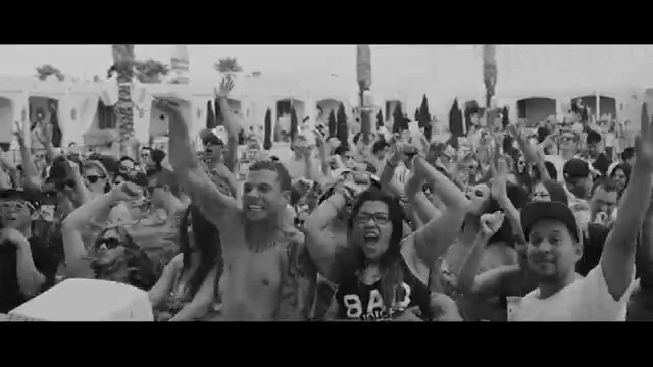 Splitbreed - Going For The Gold (ft. Jonate) (Official Video)
