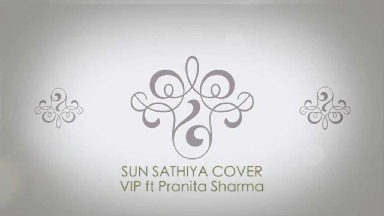 Sun Sathiya | English Trap Music  | Cover