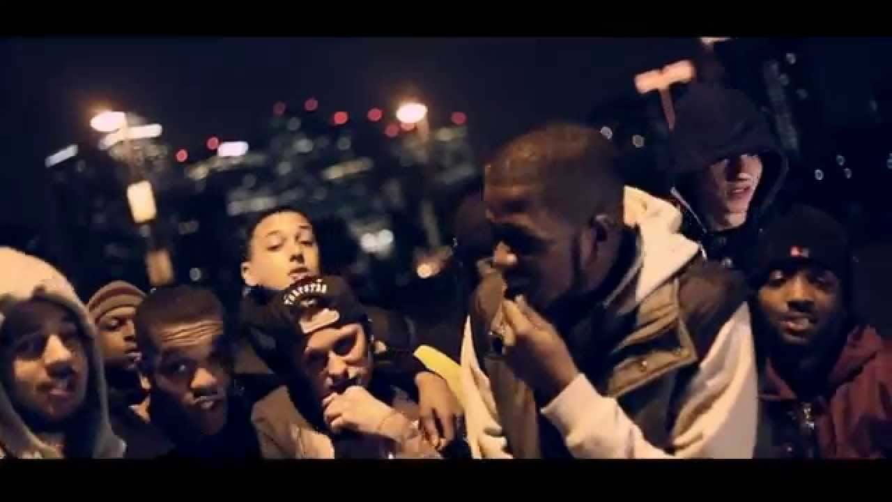THE HILLS - TRAP CRAZY @TheHills23_   [Music Video] @Block23Ent