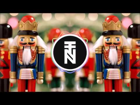 The Nutcracker / Dance Of The Sugar Plum Fairy (Trap Remix) Специально для Kirenga-smi