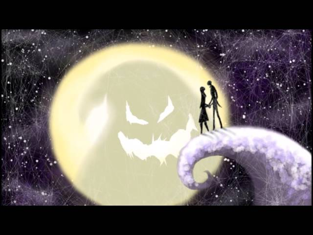 This Is Halloween (GRIM Remix) - Nightmare Before Christmas