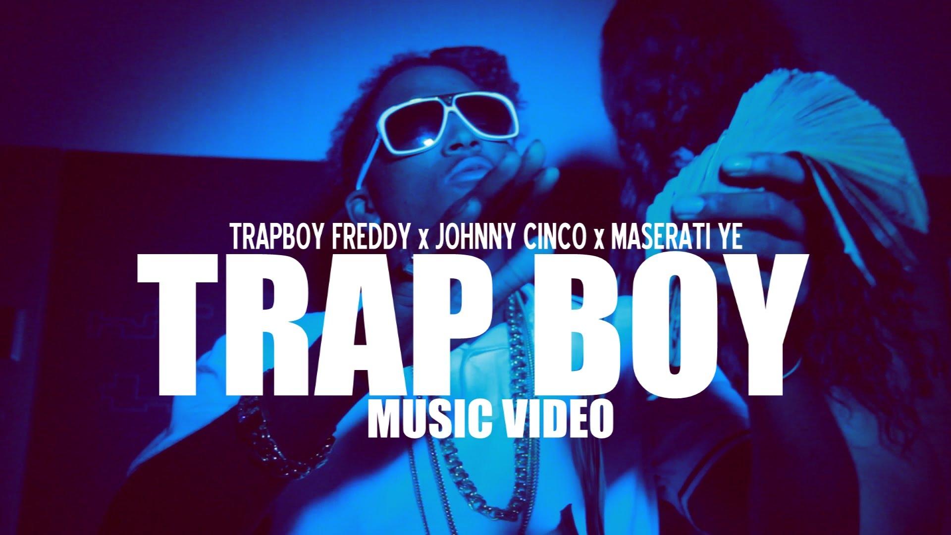 TRAP BOY(MUSIC VIDEO)   FEAT Trapboy Freddy x Johnny Cinco x Maserati ye   shot by @AustinLamotta