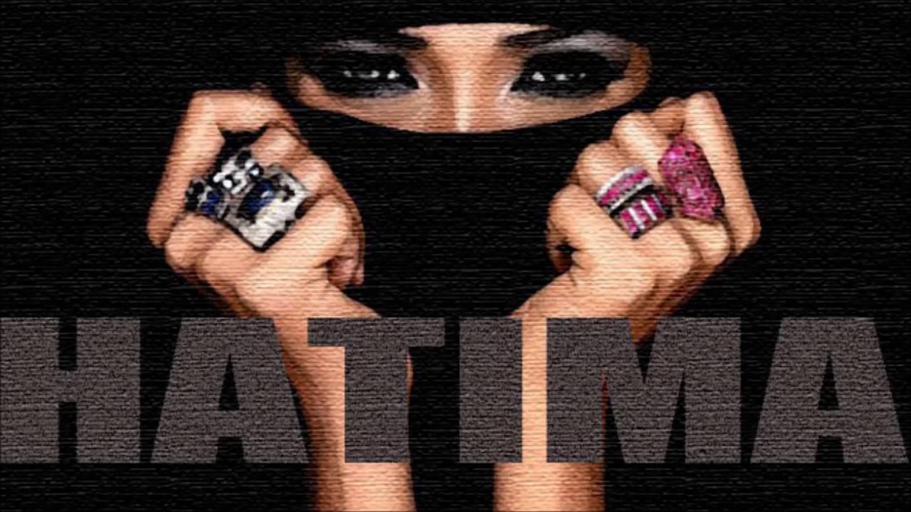 V.F.M.style - HATIMA ( ARABIC TRAP MUSIC )