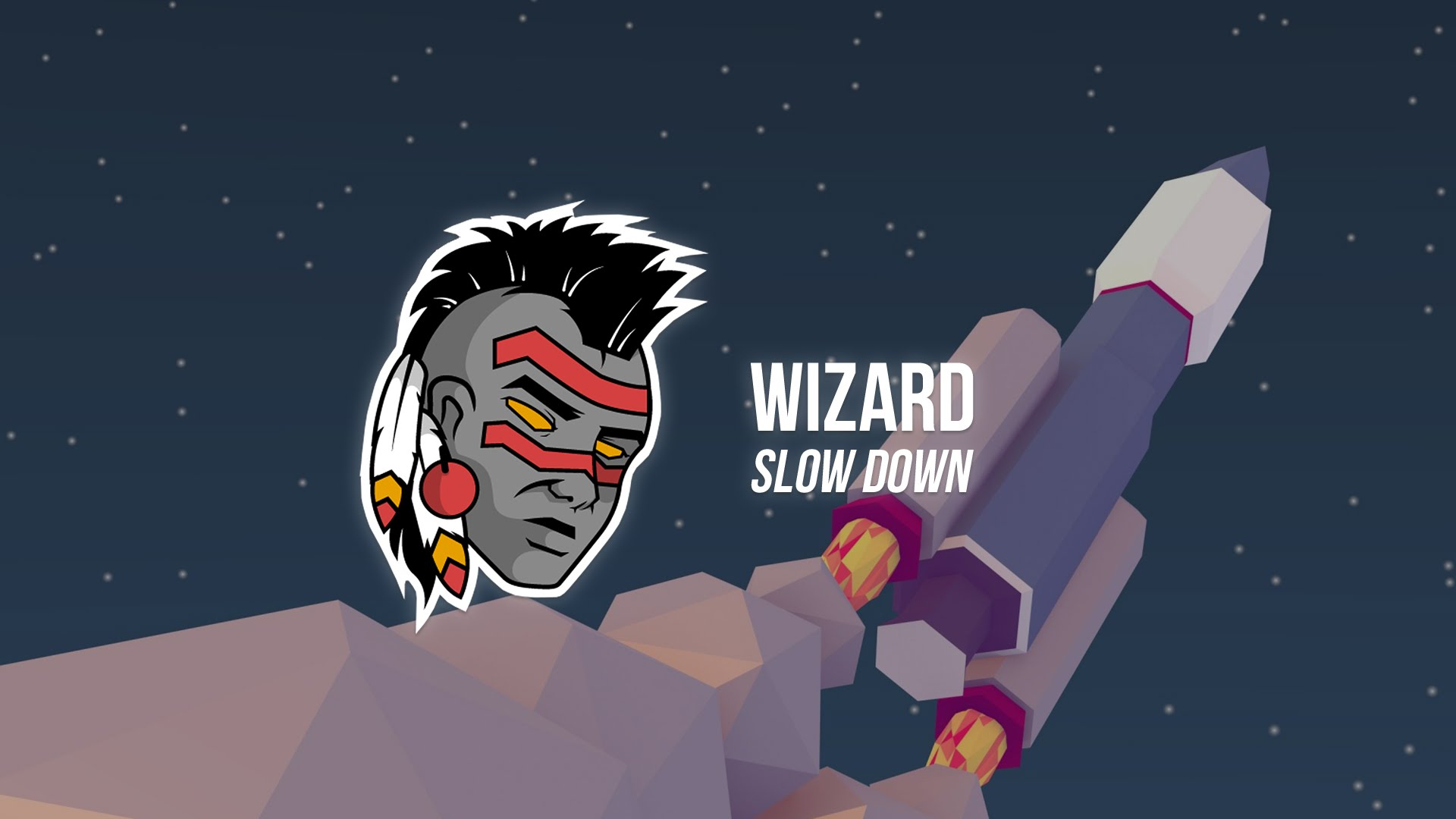 Wizard - Slow Down ft. ¥en