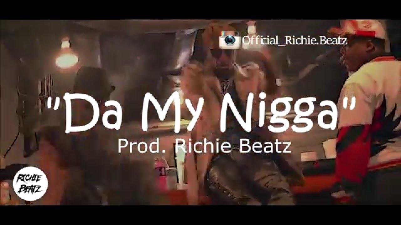 Young Thug x London On Da Track x Rich Homie Quan Type Beat- Da My Nigga (Prod. Richie Beatzz)