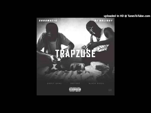 Zuse - Bubbly (Trap Zuse Mixtape)