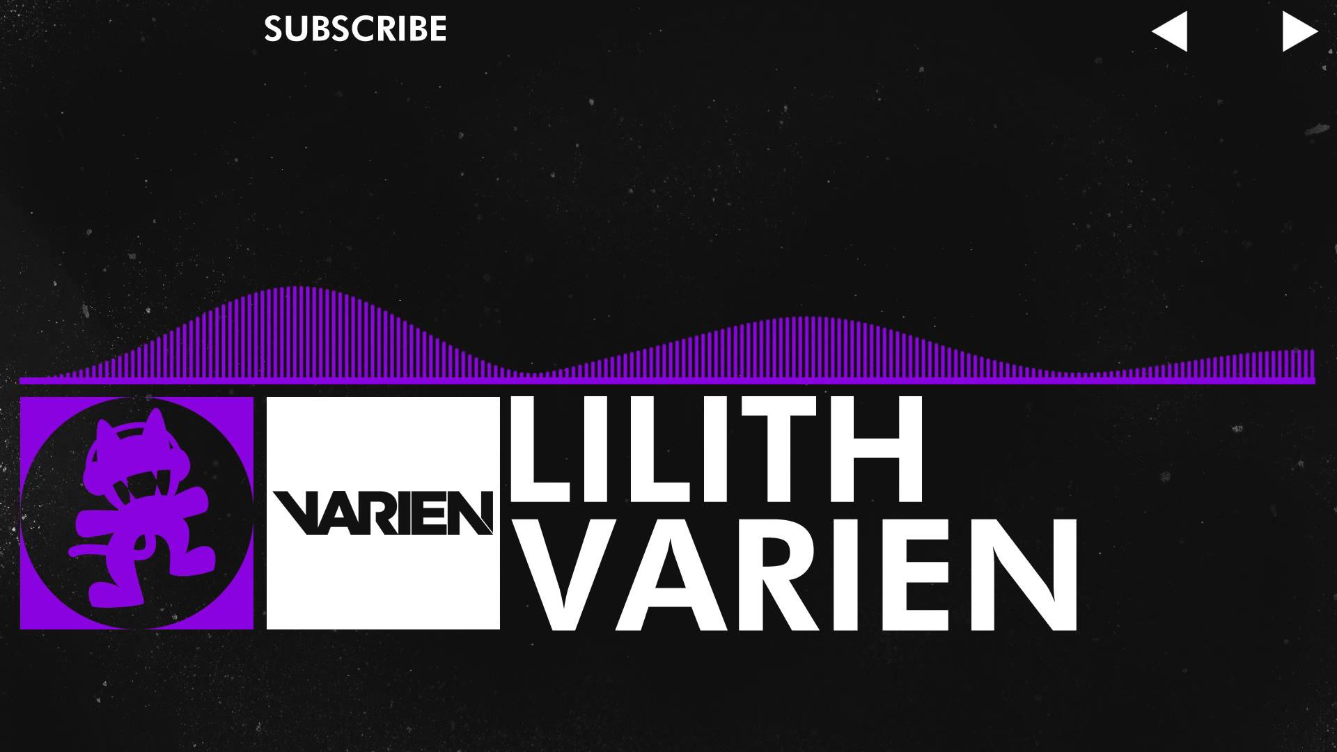 [Dubstep] - Varien - Lilith [Monstercat Release]