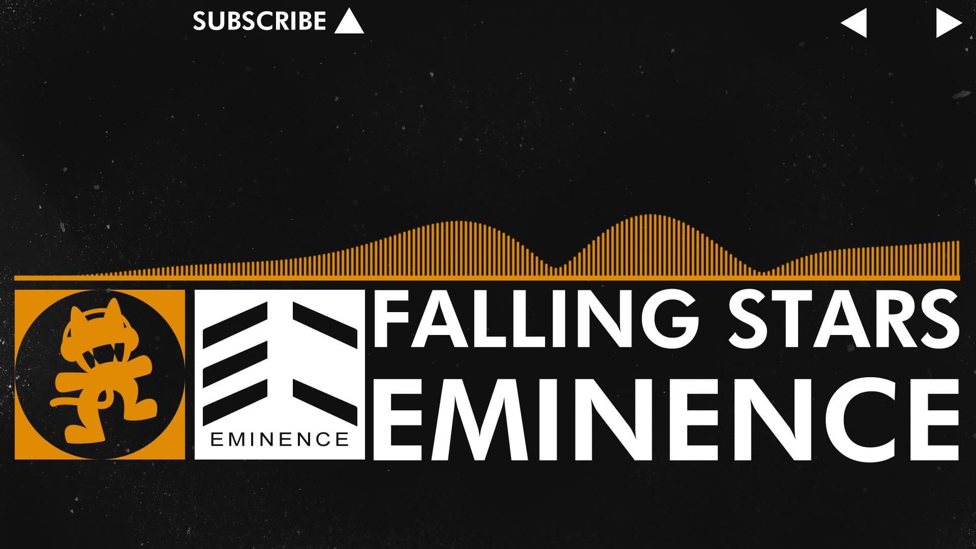 [House] - Eminence - Falling Stars [Monstercat Release]