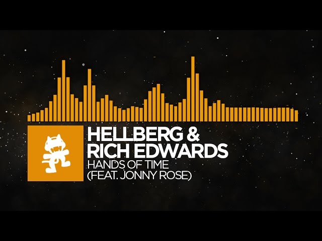 [House] - Hellberg & Rich Edwards - Hands of Time (feat. Jonny Rose) [Monstercat Release]