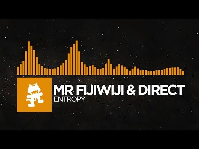 [House] - Mr FijiWiji & Direct - Entropy [Monstercat Release]