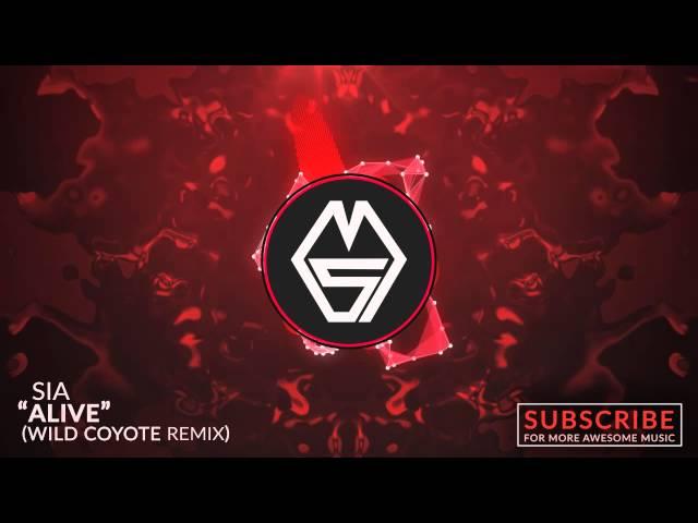 [HOUSE] Sia - Alive (Wild Coyote Remix)
