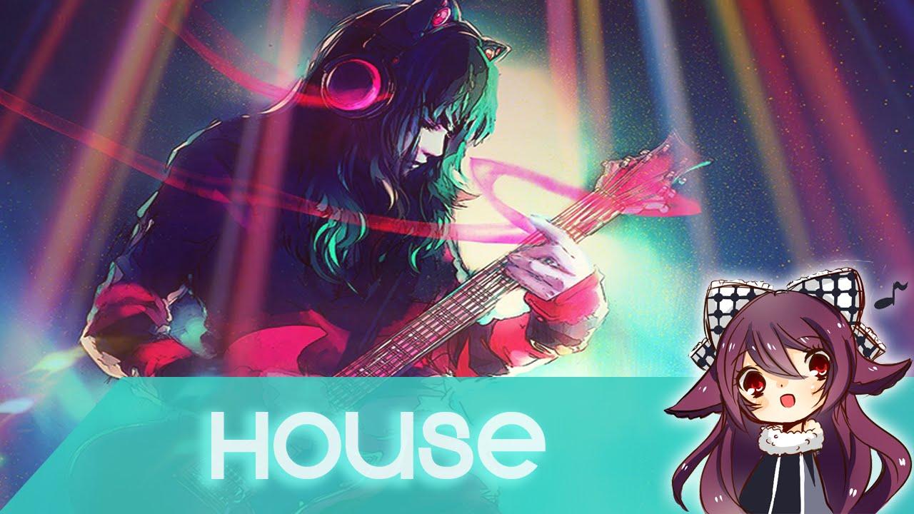 【House】Thony Vera - Squares