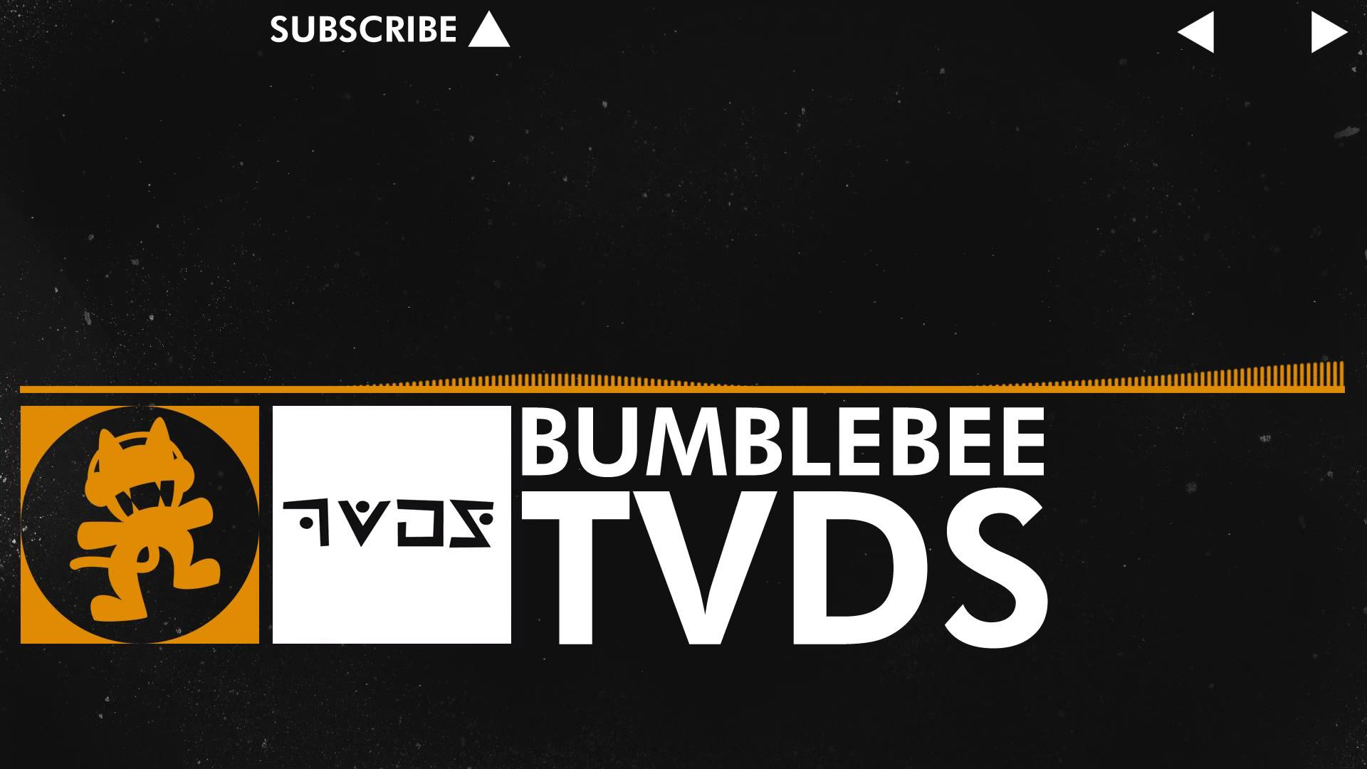 [House] - TVDS - Bumblebee [Monstercat Release]