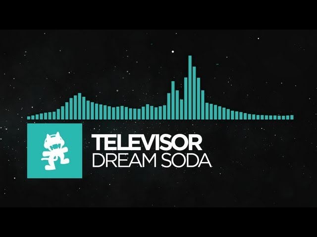 [Nu Disco] - Televisor - Dream Soda [Monstercat Release]