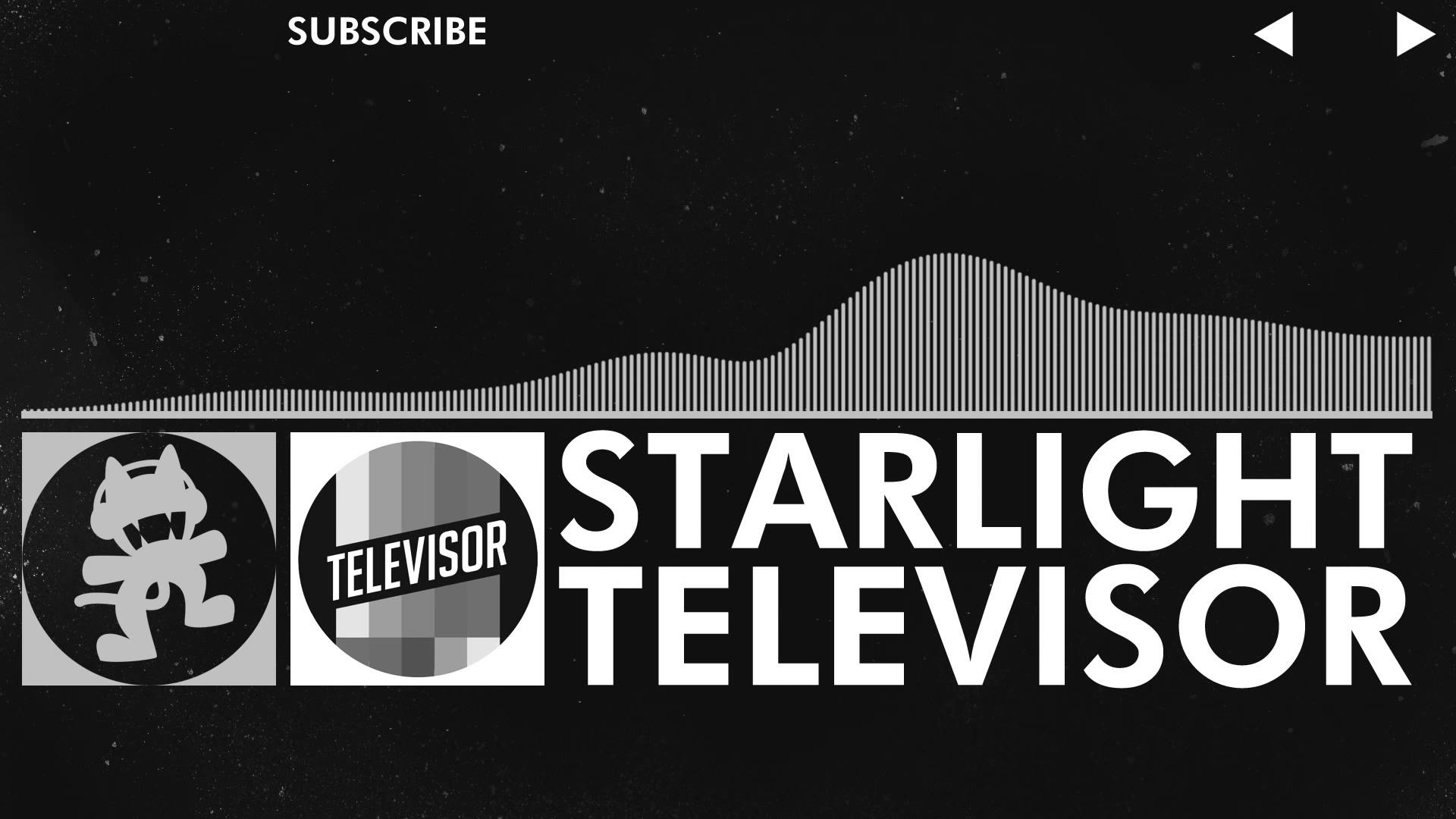 [Nu Disco] - Televisor - Starlight [Monstercat Release]