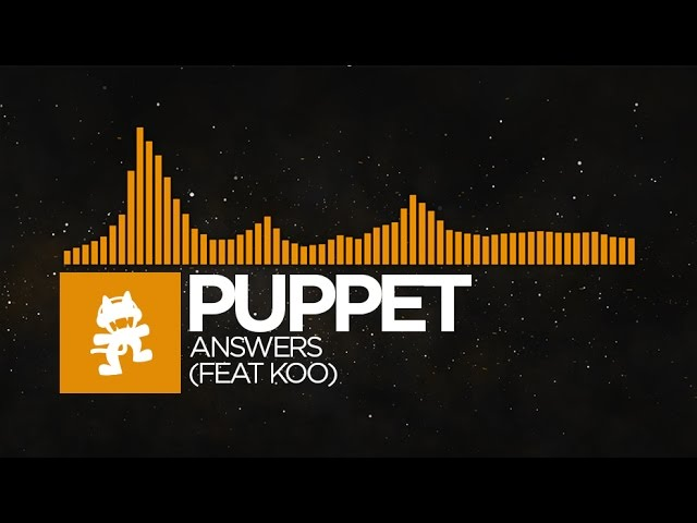 [Progressive House] - Puppet - Answers (feat. Koo) [Monstercat Release]